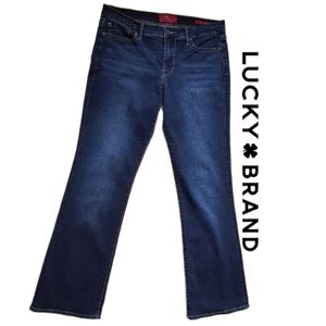 Lucky Brand- Sweet N' Low